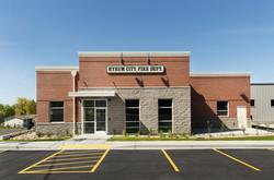 Hyrum City Fire Department  Administration Building - Hyrum, UT