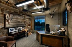 Rock Loft Office - Fruit Heights, UT