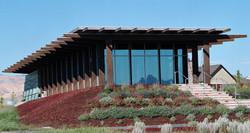 Daybreak Visitor's Center - South Jordan, UT
