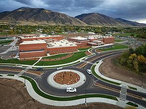Ridgeline High School Aerial Gallery.jpg