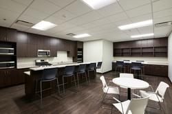 Salt Lake City Mosquito Abatement District Administration Building Break Room - Salt Lake City, UT