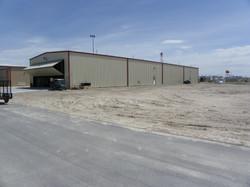 RAIC Maintenance Building - Dugway Proving Grounds, UT