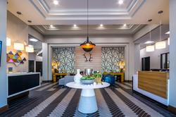Coldwell Banker Lobby - Park City, UT
