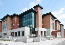 Suites at academy squareStudent Housing - Snow College - Ephraim, UT