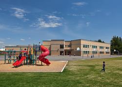 Dora Erickson Elementary School - Idaho Falls, ID