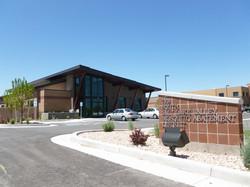 South Salt Lake Mosquito Abatement District Administration Building - West Jordan, UT