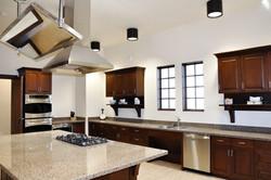 Daybreak Garden Clubhouse Kitchen - South Jordan, UT