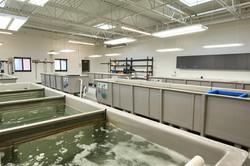 Salt Lake City Mosquito Abatement District Pesticide Testing Building - Salt Lake City, UT