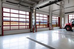 Lehi Fire Station
