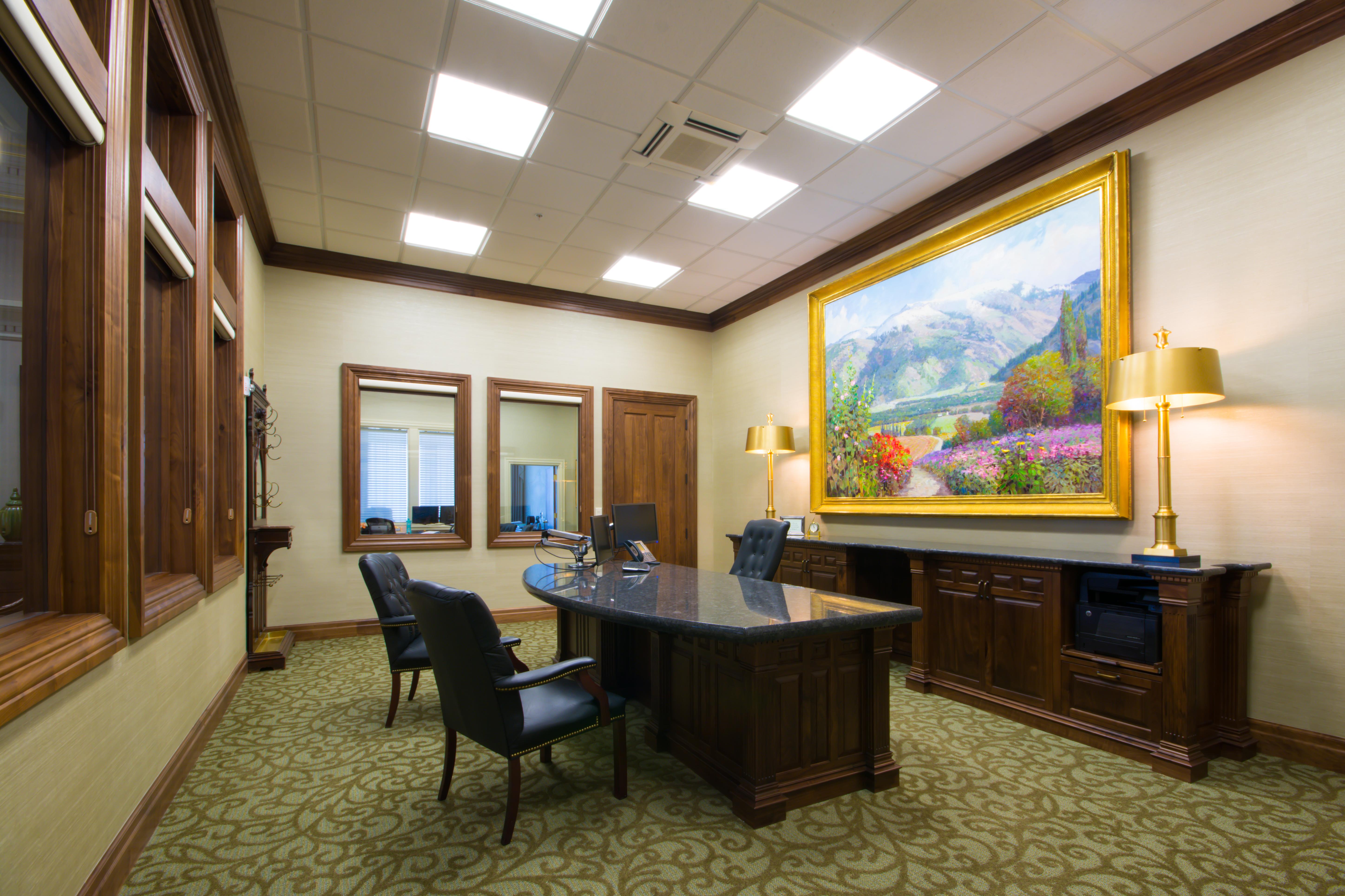 Cache Valley Bank - Logan, UT
