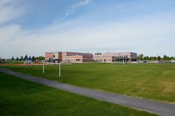 Ethel Boyes Elementary School - Idaho Falls, ID