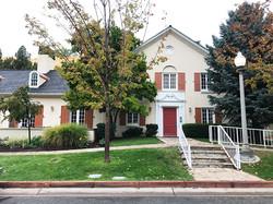 Memorial House - Salt Lake City, UT