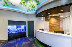 Providence Dental Clinic Waiting Room 2 - Providence, UT