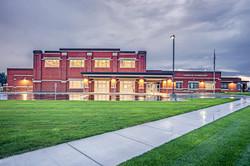 Lewiston Elementary School - Lewiston, UT