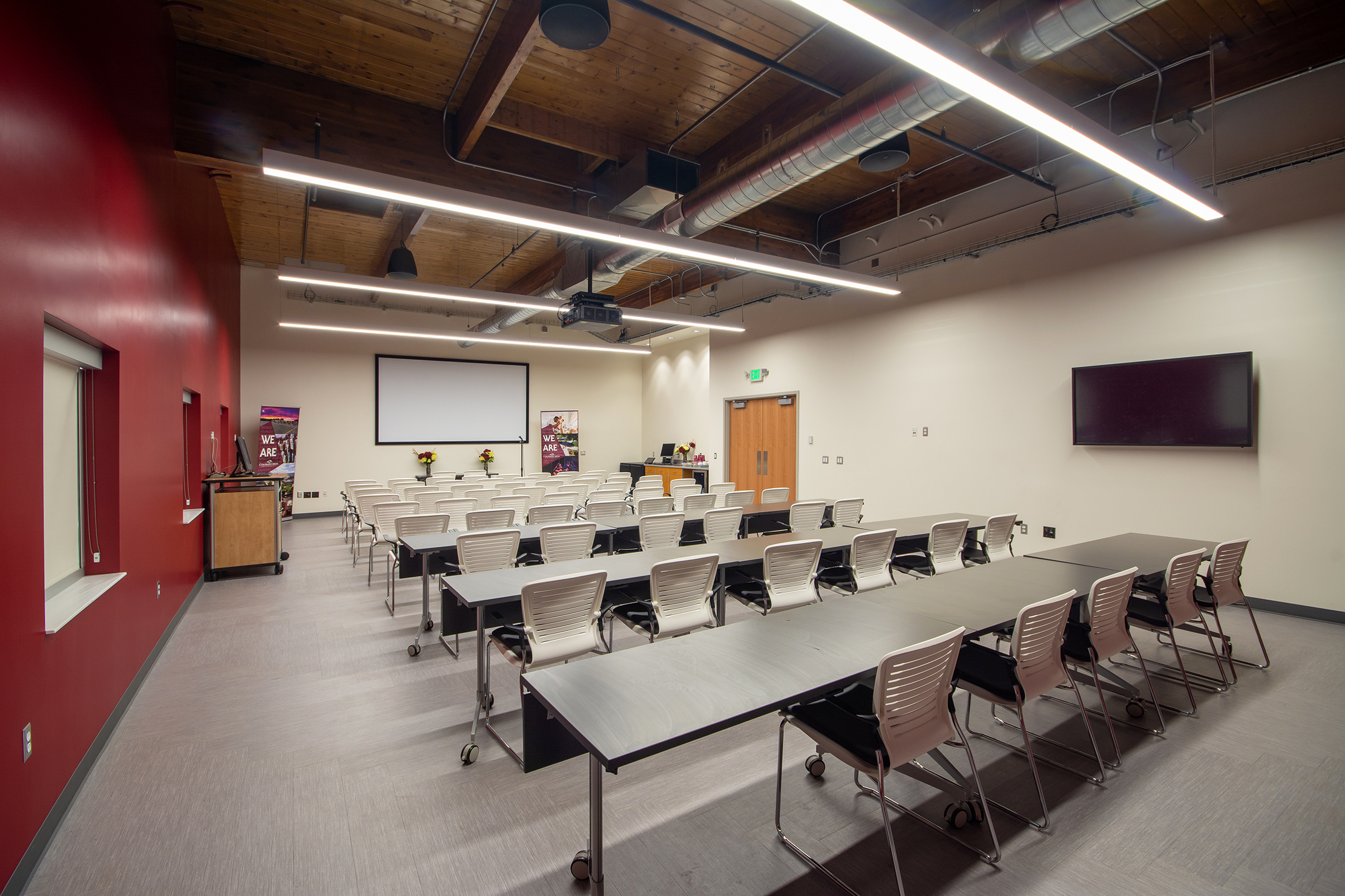 Welcome and Admission Center Addition & Remodel - Colorado Mesa University - Grand Junction, CO