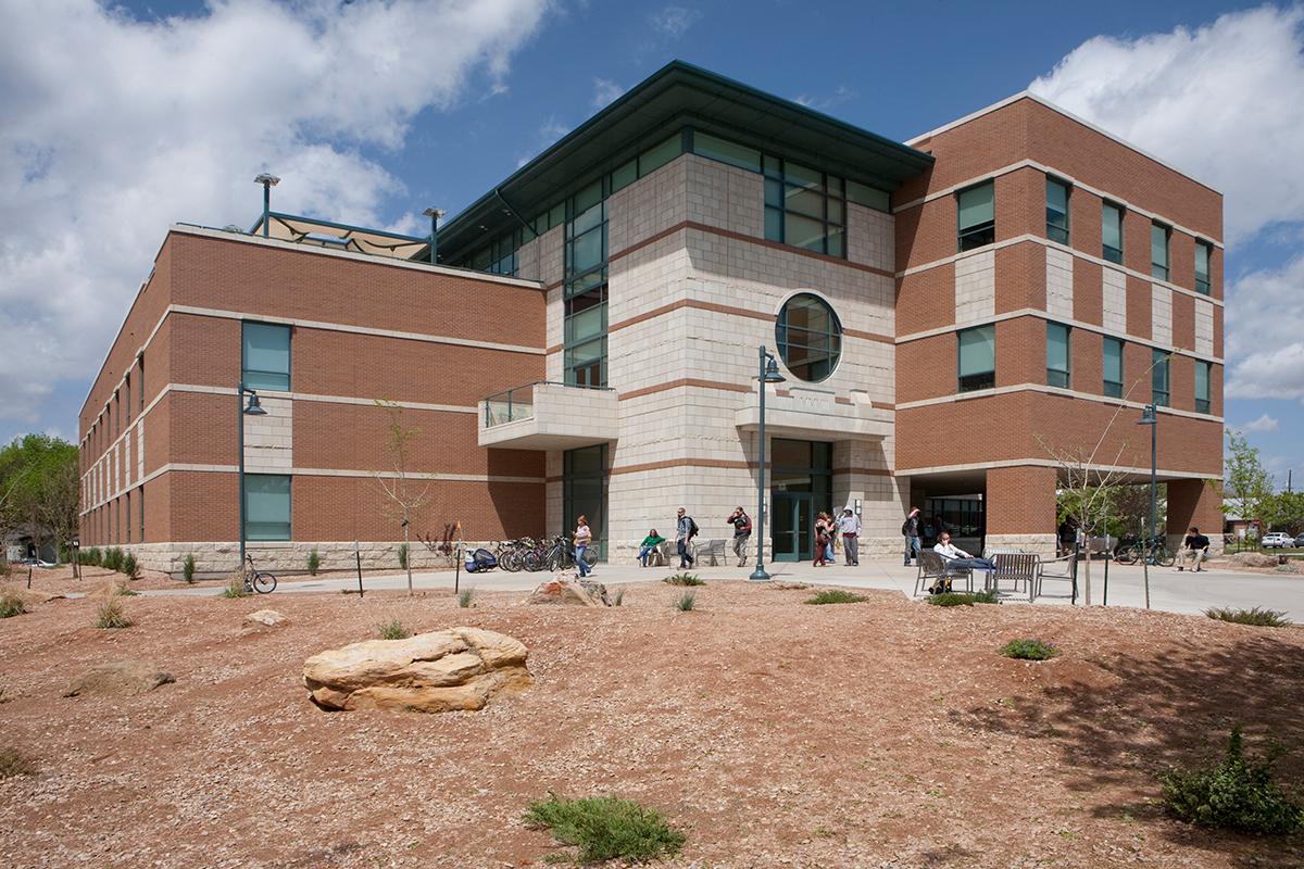 Dominguez Hall - Colorado Mesa University - Grand Junction, CO