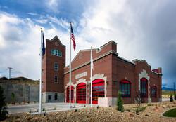 Lehi Fire Station - Lehi UT