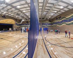 Providence Elementary School Gym - Providence, UT