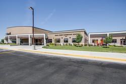 Birch Creek Elementary School - Smithfield, UT
