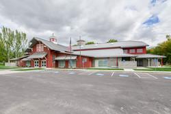 Cache County Fairgrounds Event Center - Logan, UT