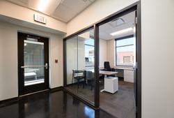 Salt Lake City Mosquito Abatement District Administration Building Office - Salt Lake City, UT