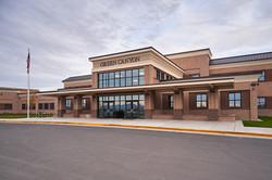 Green Canyon High School - North Logan, UT