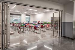Wasatch Elementary School Addition - Ogden, UT