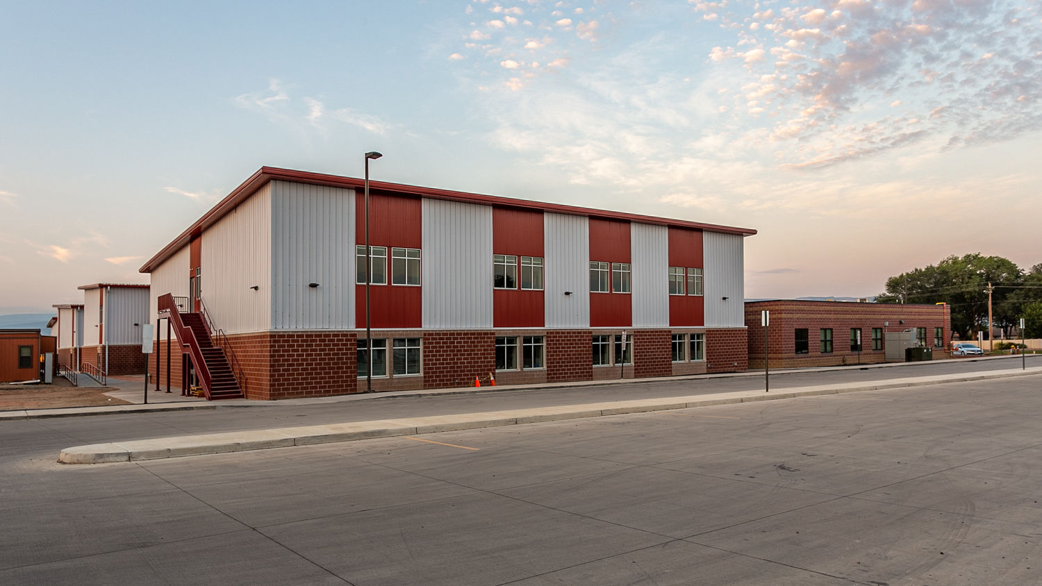 Caprock Academy Charter School Addition - Grand Junction, CO