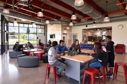 Mound Fort Jr. High Innovation Center Collaboration Space - Ogden, UT
