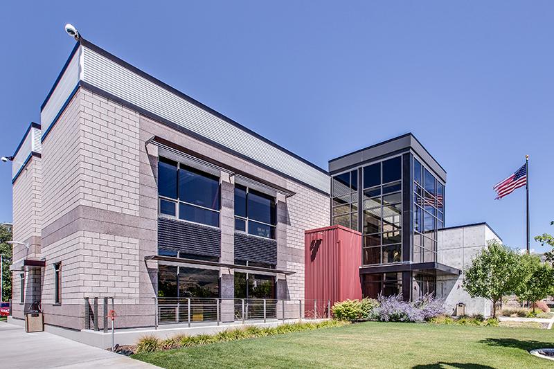 Associated Brigham Contractors - Brigham City, UT