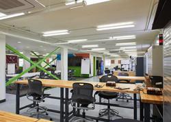 Maverick Innovation Center Pinon Student Housing - Colorado Mesa University - Grand Junction, CO
