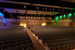 Ridgeline AuditoriumRidgeline High School Auditorium - Millville, UT
