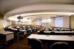 Dominguez Hall Lecture Hall - Colorado Mesa University - Grand Junction, CO