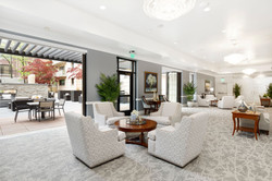 Eagle Gate Apartments Lounge - Salt Lake City, UT