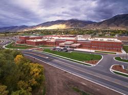 Ridgeline High School - Millville, UT