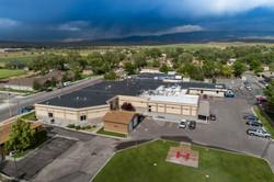 Gunnison Valley Hospital – OperatingRoom wing Addition - Gunnison, UT