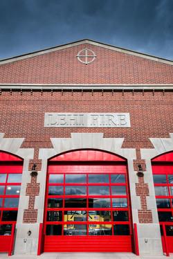 Lehi Fire Station - Lehi, UT