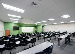 Green Canyon High School Classroom - North Logan, UT