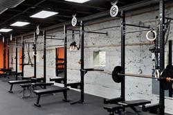Rock Loft Gym - Fruit Heights, UT