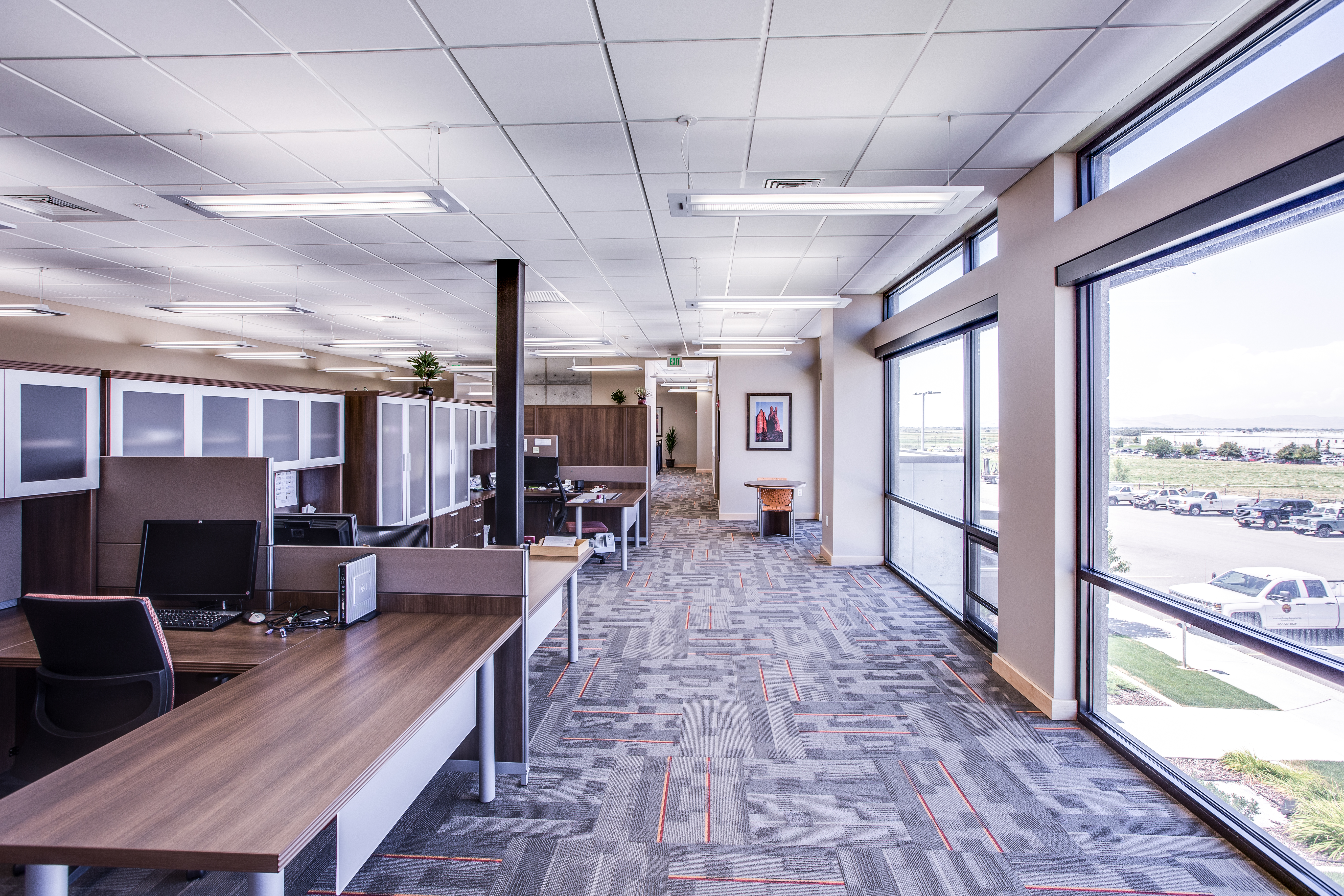 Associated Brigham Contractors Offices - Brigham City, UT