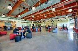 Mound Fort Jr. High Innovation Center Collaborations Space Area - Ogden, UT