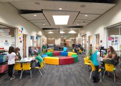 Summit Elementary School - Smithfield, UT