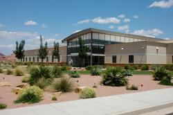 Veterans Affairs Medical Clinic - Salt Lake City, UT