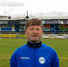 Luc Mackens