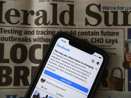 Feb 2021 ·BS or Brilliant: Facebook's Dictatorial Debut