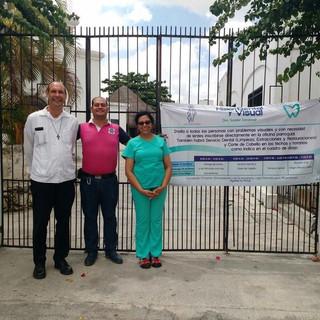 Informe de la misión escarlata México 26-30 de mayo de 2017 FI