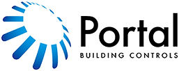 Portal Building Controls logo