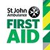 St John's Ambulance logo