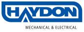 Haydon logo