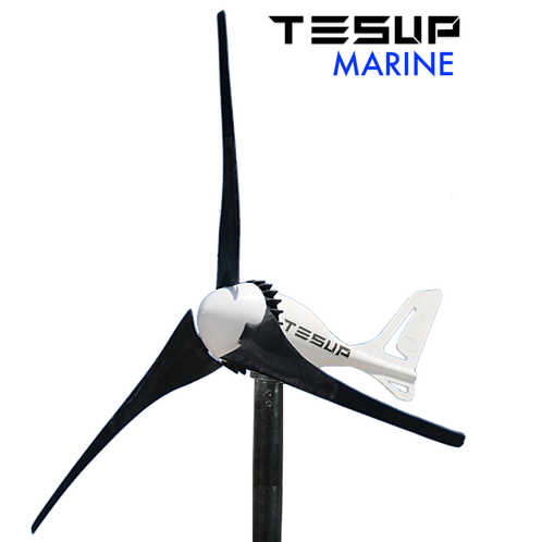 i-500 Marine Wind Turbine (Made in Europe)